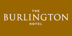 The Burlington Hotel logo