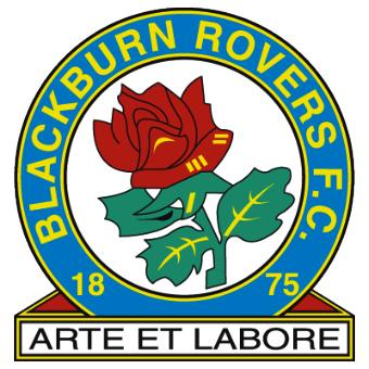 Blackburn Rovers FC logo